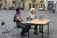 Dario Campanale e Bruno Gambarotta